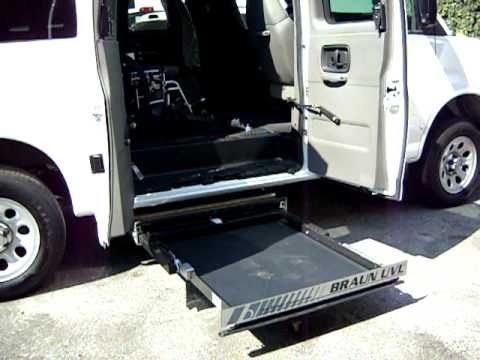 The Braun Coperation Wheelchair Lift Problems Avi Mts Doovi