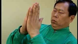 Чжун Юань Цигун 1 я ступень Учебный фильм