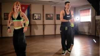 "Zumba® Fitness Poland - Don Omar ""Zumba"""