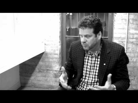 Of Human Bondage - Albert Schultz Interview