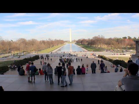 VLOG #2 | Washington, D.C & Arlington, VA
