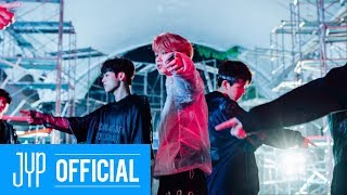 "Stray Kids ""My Pace"" Performance Video"
