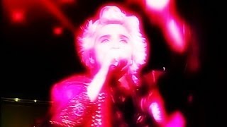 Madonna - Into The Groove (Live Italy 1987)