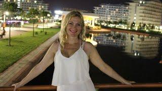 Отель Азимут. Сочи-Парк: шоу Алиса, Аква-шоу, аттракционы, дельфинарий.