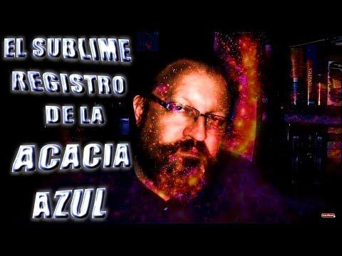 EL SUBLIME REGISTRO DE LA ACACIA (Actuación - Casting - Monólogo)