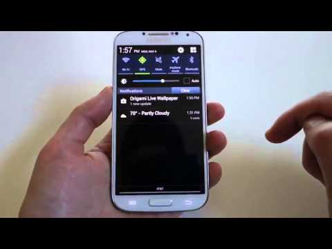 s4 up cursor changing