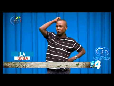 RTD | Ila Qosla | Rashid Nuur Qoslaaye thumbnail
