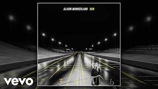 Alison Wonderland, AWE - Back It Up (Alison Wonderland x AWE) [Audio]