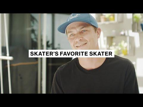Skater's Favorite Skater | Ryan Gallant | Transworld Skateboarding