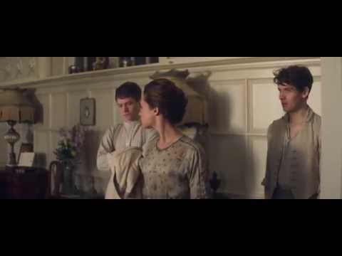 I'm not getting married ( Testament of Youth )
