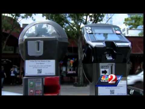 Gaby Calderon - Aumentarán las infracciones de Estacionamiento en Orlando