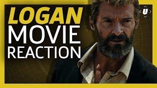 Logan Movie And Deadpool 2 Teaser Reaction (Spoilers)
