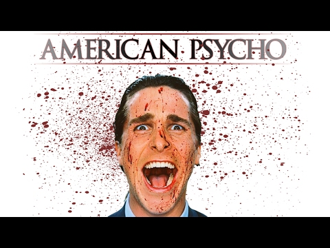 American Psycho: Christian Bale, Bret Easton Ellis and Director Mary Herron  2000