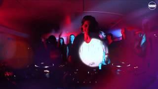 Anja Schneider - Live @ Boiler Room Berlin: Mobilee [22.08.2016] (Tech House, Minimal Techno)