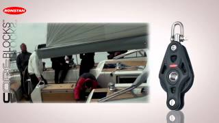 Ronstan Sailboat Hardware – New Performance Hardware 2013