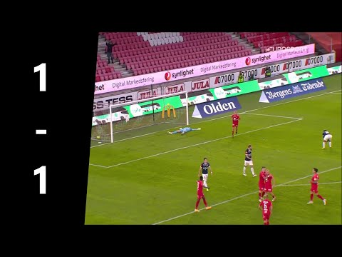 Brann Strømsgodset Goals And Highlights