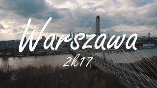 MIASTO PAMIĘCI | Warszawa 2k17