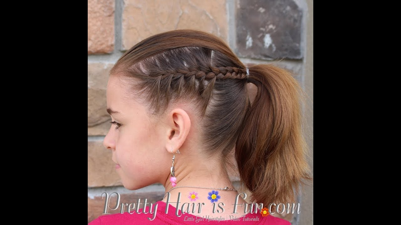 Permalink to Short Hairstyle For Braids