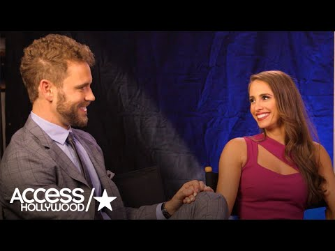 'The Bachelor': Nick Viall Reveals When He Knew Vanessa Was 'The One' | Access Hollywood