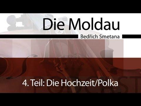 Die Moldau - Podcast & Unterrichtsidee - Die Hochzeit/Polka