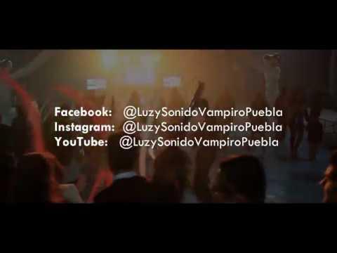 DJ EN PUEBLA Y TLAXCALA   VIDEO LUZ Y SONIDO VAMPIRO