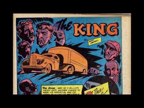 Flash Comics 024  1941 [comic Book]