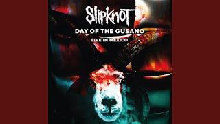 Spit It Out (Live)