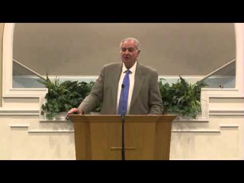 How The New Testament Fits Together (Pastor Charles Lawson)