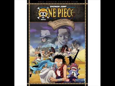 one piece (share the world)