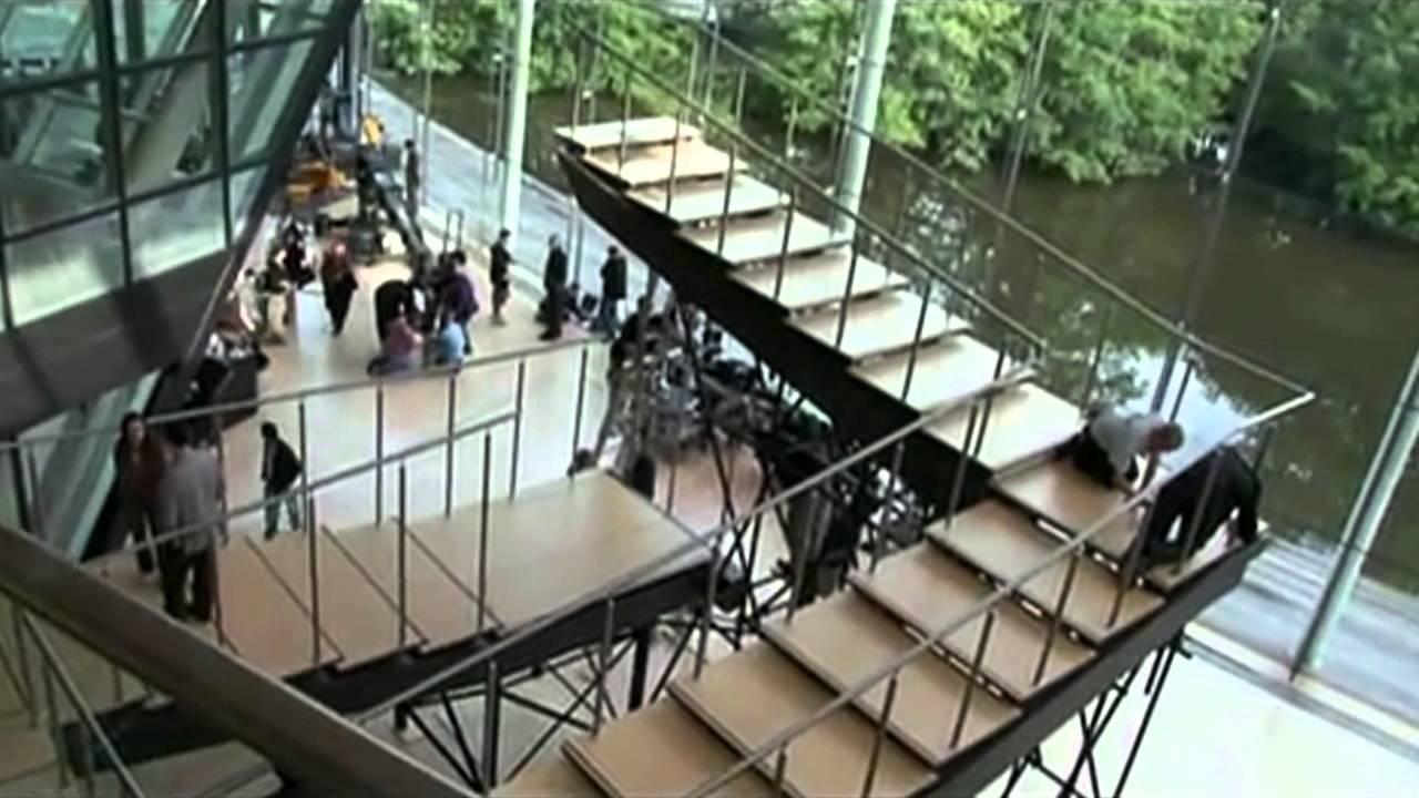M C Escher Quot Penrose Steps Quot From Quot Inception Quot Movie