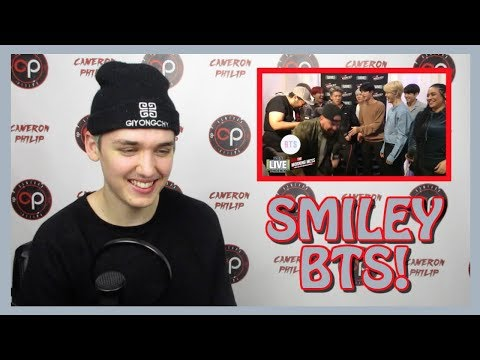 Download Youtube: BTS - THE MORNING MESS INTERVIEW REACTION [THEY'RE SO HAPPY]