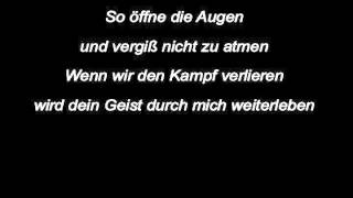 Billy Talent - Cure for the Enemy (dt. Übersetzung)