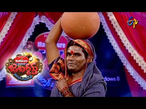 Chammak Chandra Performance – Jabardasth – Episode No 21 – ETV  Telugu