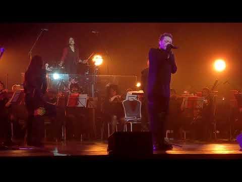 Глеб Самойлов & the Matrixx - Концерт в Светлогорске (часть 3)