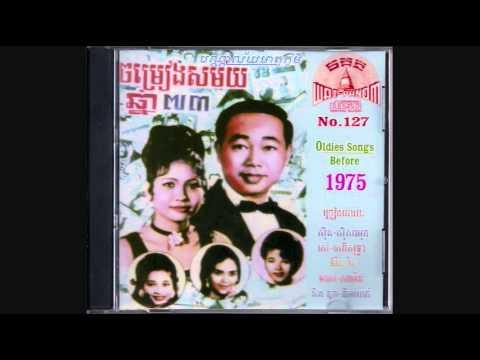MP CD No 127 Khmer Popular Songs of 1973