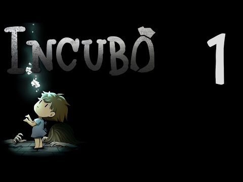 Incubo ( FULL RELEASE) - Asian Horror Platformer, Manly Let's Play [ 1 ]
