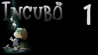 Incubo (FULL RELEASE) - Asian Horror Platformer, Manly Let's Play [ 1 ]