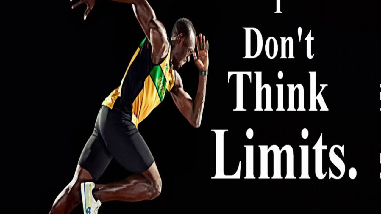 Usain Bolt Pics And Quotes Youtube