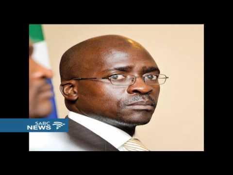 BREAKING NEWS: President Zuma announces a cabinet reshuffle