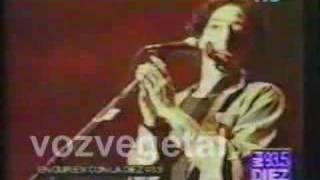 Soda Stereo y Virus (VIDA) - Imagenes Paganas