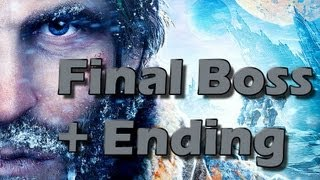 Lost Planet 3 : Final Boss + Ending ( 1080p )