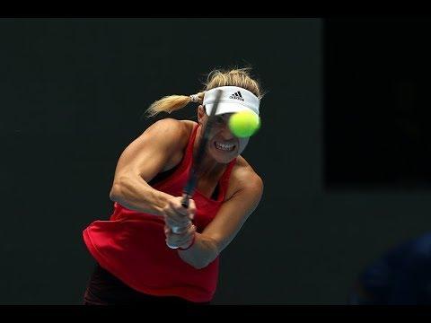 2017 China Open First Round | Angelique Kerber vs. Naomi Osaka | WTA Highlights