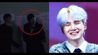 [BTS NEWS] Suga Shows This Same Talent In Every BTS Birthday Video
