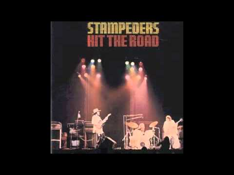 Stampeders - How Does She Do It