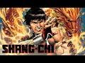 """Marvel Comics lança trailer da nova série de """"Shang-Chi"""""""