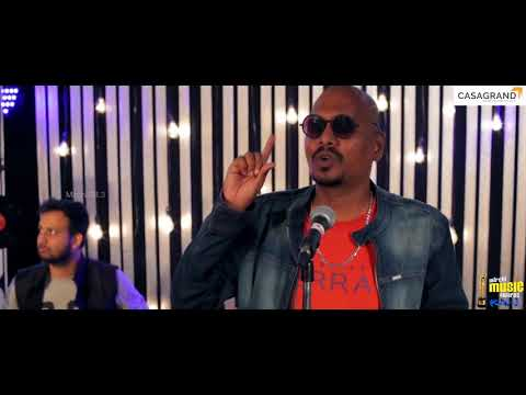 Adi Vaadi Thimiraa   Gold Devaraj   Mirchi Music Awards RAW