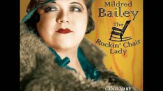 MILDRED BAILEY - Darn That Dream (1939)