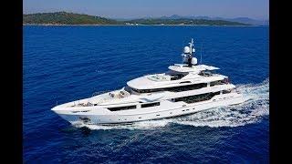 M/Y ENTOURAGE  I 47m  I Admiral yachts