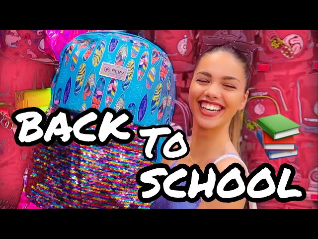 BACK TO SCHOOL *preterala*