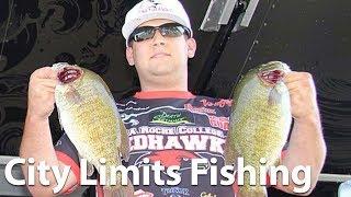 Webinar: City Limits Fishing